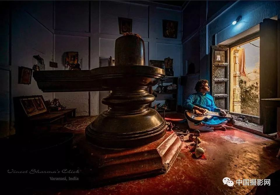 Appreciation and analysis of 100 best photographic works in the 2019 World photography forum
