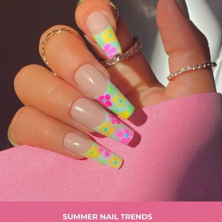 Awesome Ombre Nails
