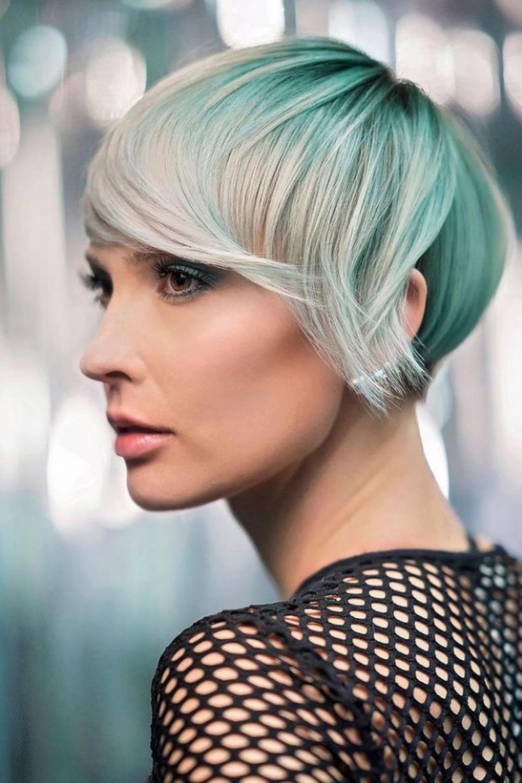 Pixie haircuts for women | Ideas That'll Make You Want Short Hair