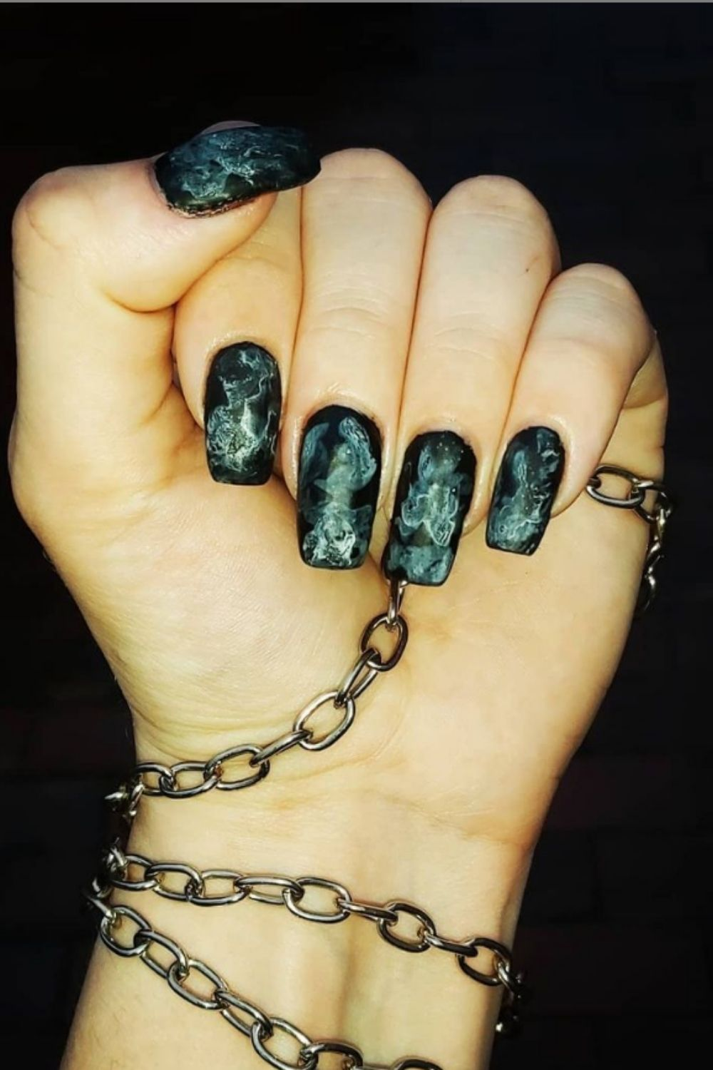 Galaxy nails | The Prettiest Instagram Trend of the Year