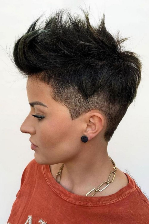 Pixie haircuts for women   Ideas That'll Make You Want Short Hair