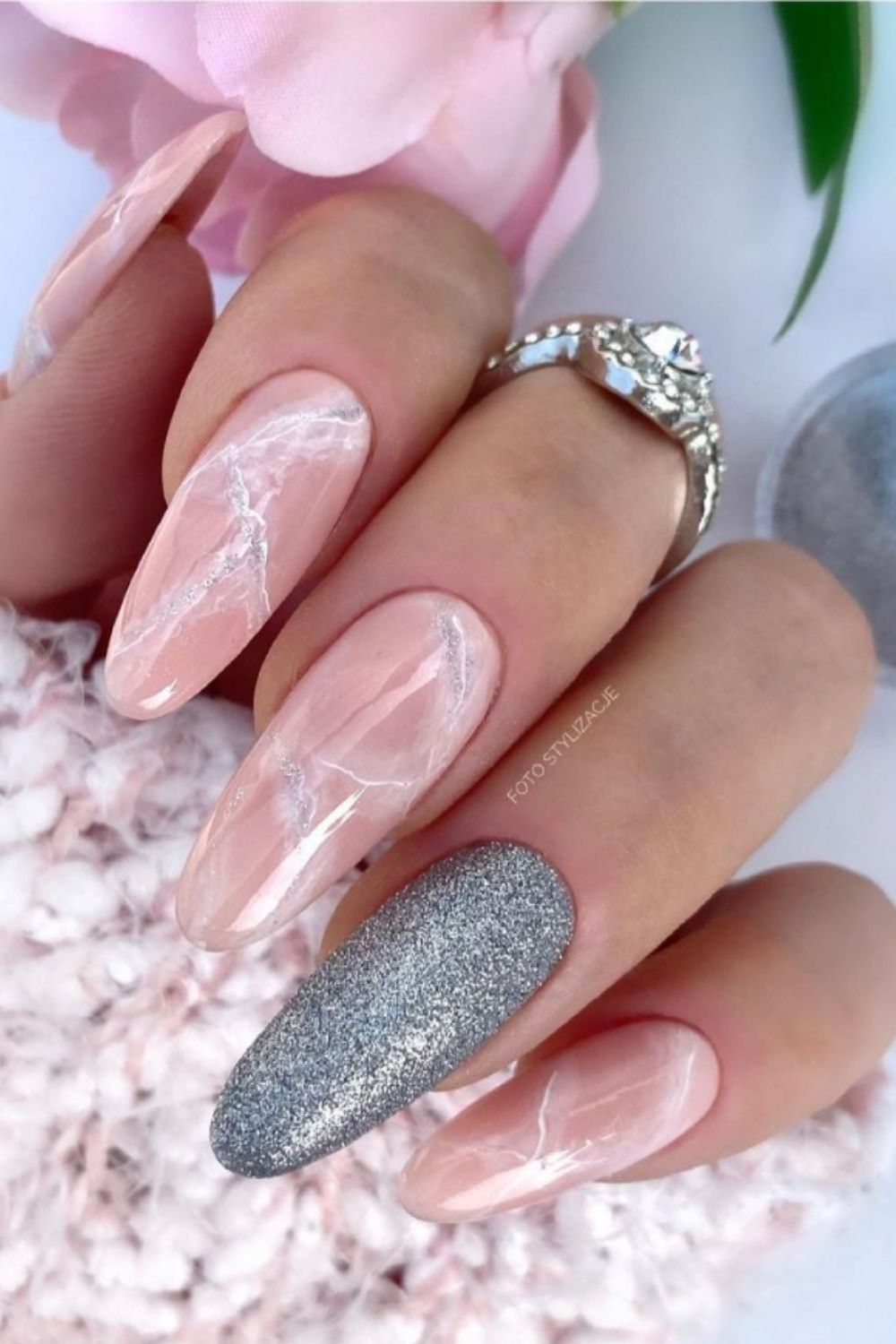 Spring nail colors | Best colors are trending right now