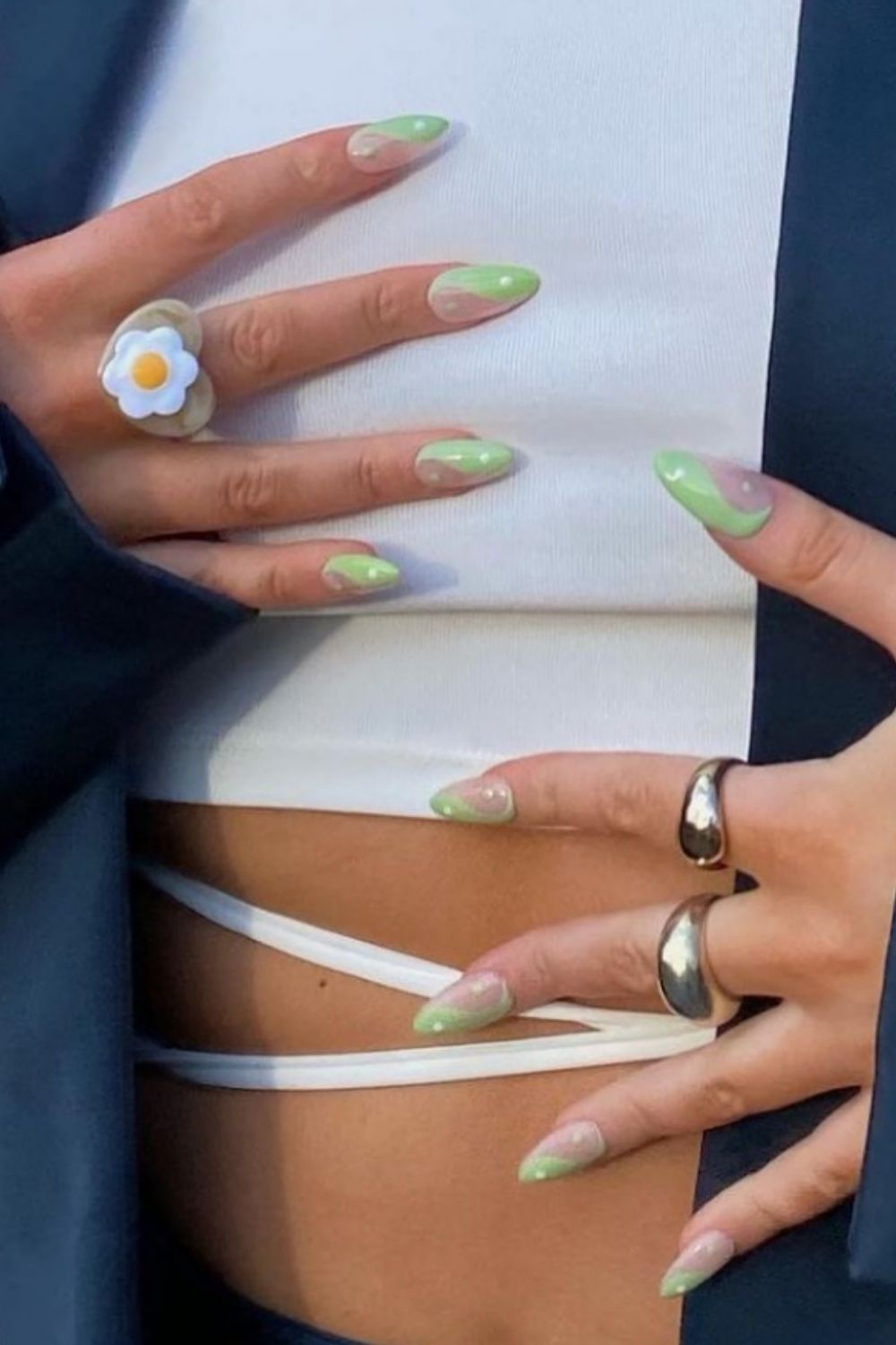 Pretty Summer Nail Ideas To Copy In Daily Life 2021!
