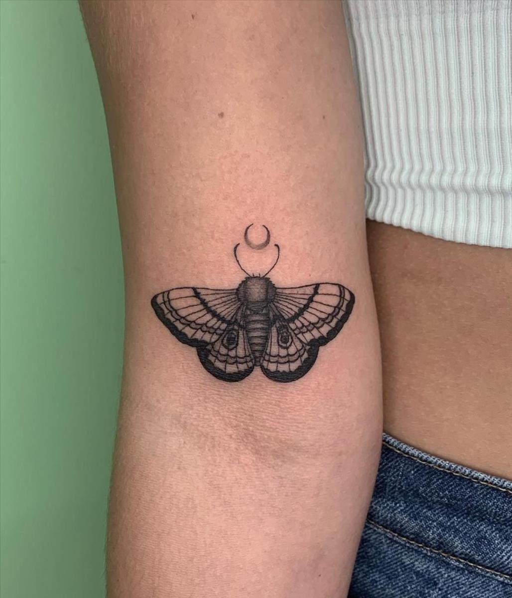 22 Beautiful small butterfly tattoo design ideas you'll tattoo