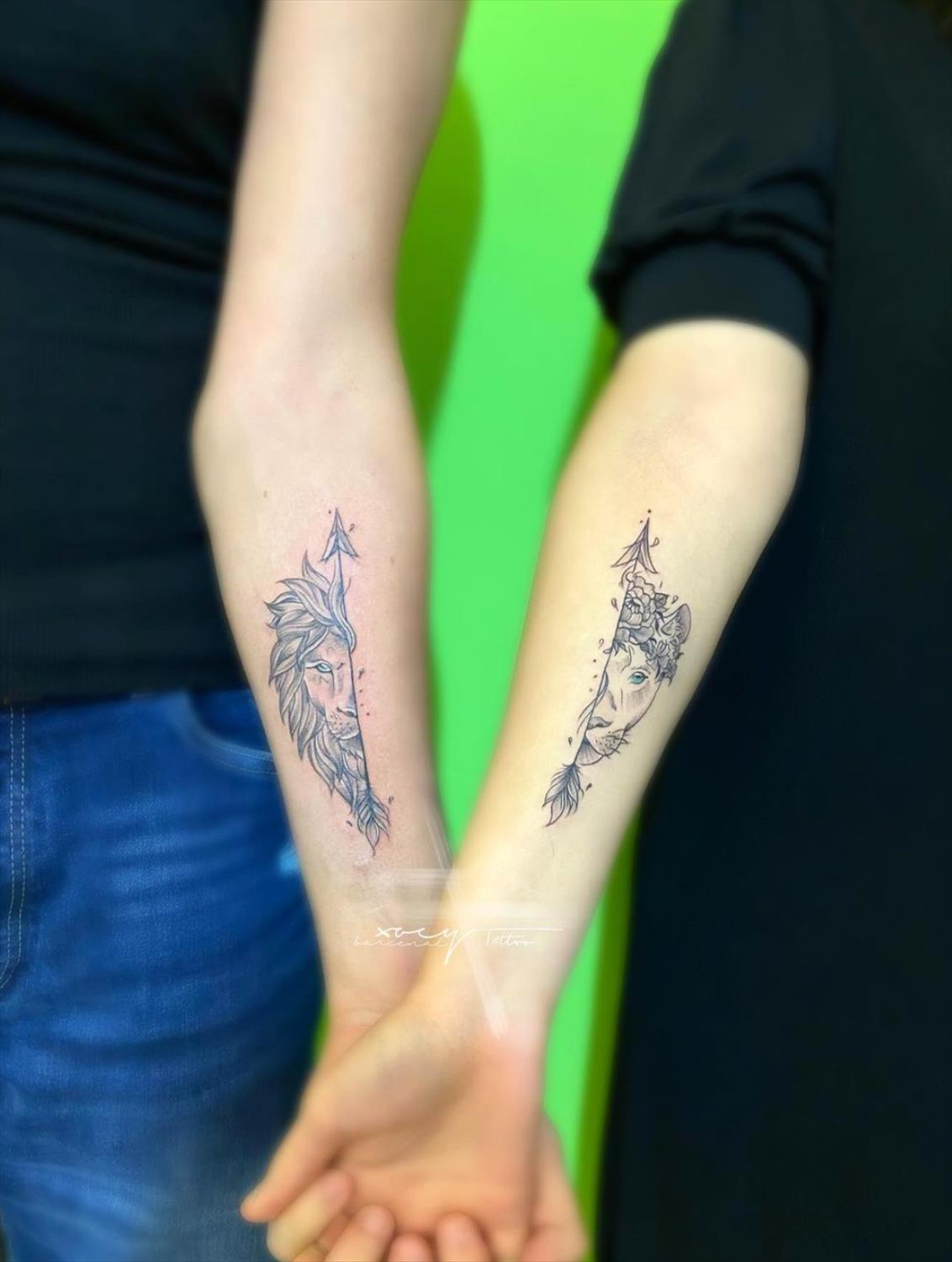 27 Powerful lion tattoo for women with meanings and inspiration