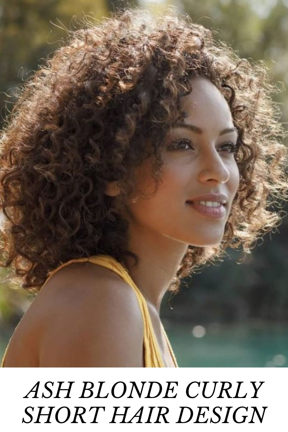 What Is The Best Haircut For Short Curly Hairstyle?