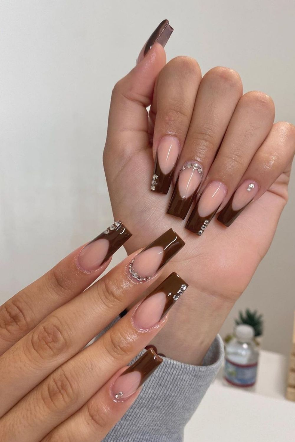 58 Pretty & Trendy Fall nail colors 2021 you'll love this Autumn