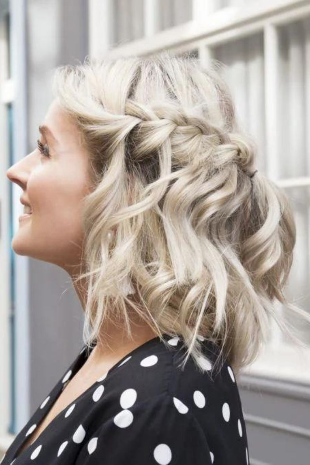 Gorgeous Homecoming Hairstyles For Short Hair 2021